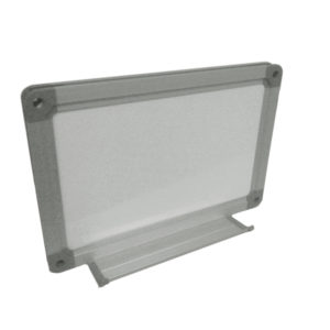 Econo Non-Magnetic Whiteboards