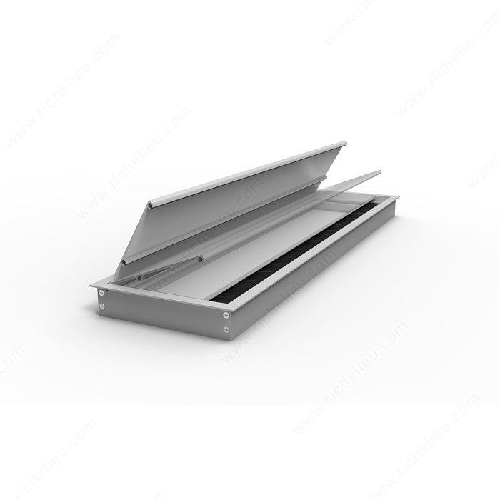 Metal Desk Grommet