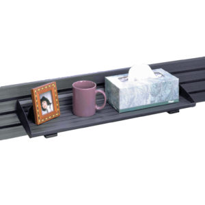 Shelf and Support, 24""