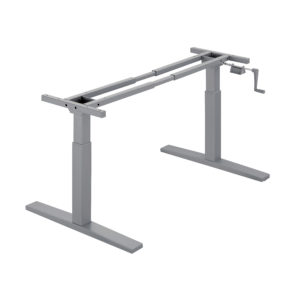 Manny Series Adjustable Base