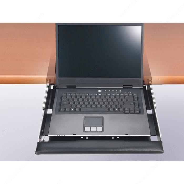 Locking Laptop Drawer Richelieu Ergo