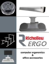 Richelieu ERGO